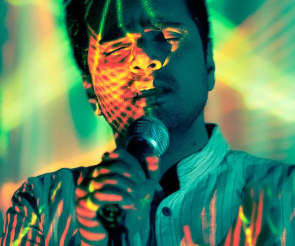 Vasudevan - Vocals